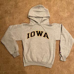 Champion University of Iowa Hawkeyes Sweatshirt